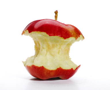 Core apple