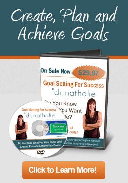 Goal Setting DVD