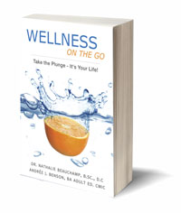 Wellness on the Go