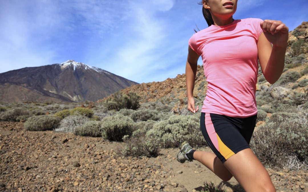 Are You a Nice Weather Fitness Warrior? Here are 3 Tips to Prevent Injury When Active!
