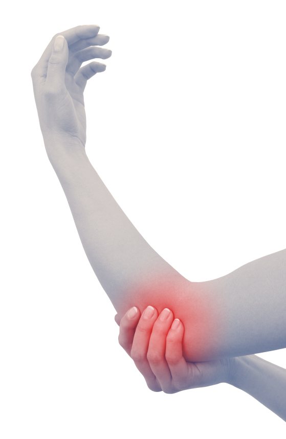 Natural Solutions For Sore and Achy Joints