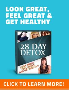 28 Day Detox