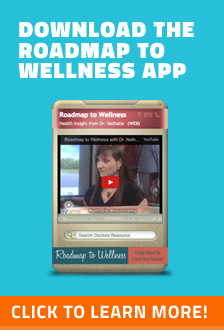 Roadmap to Wellness App
