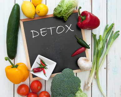 Time for a Detox? 5 Signs That You Are Toxic