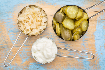 What are Fermented Foods?
