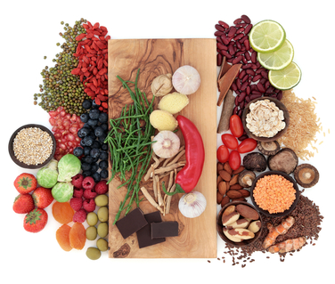 Stop Counting Calories and Start Focusing On Eating Whole Foods