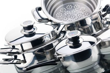 Is Unsafe Cookware Adding to Your Toxic Load?