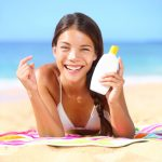 Sun Safety: Naturally Protect Yourself