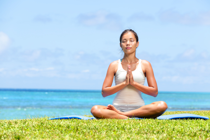 Is Meditation the Secret to Improved Brain Health?