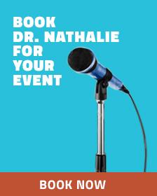 Book Dr. Nathalie
