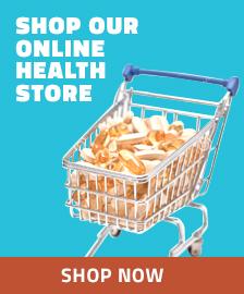 Shop our Online Store