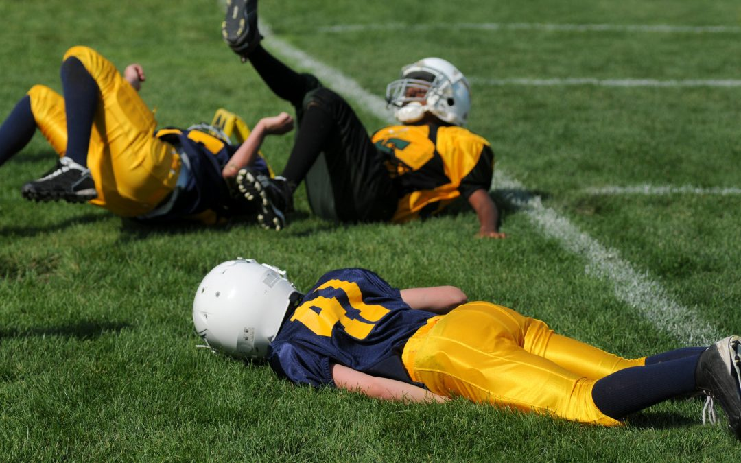 [Podcast] What if everything you knew about concussions was wrong?
