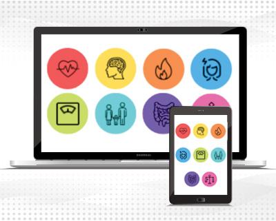 free online educational health series