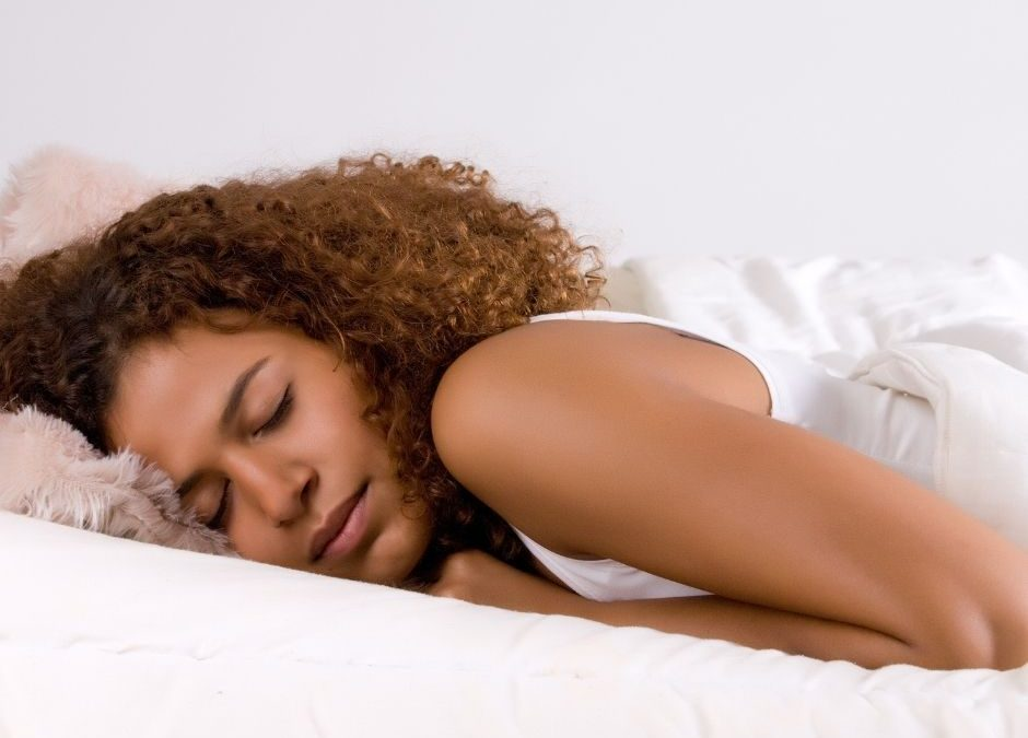 Sleep and the Importance It Has On Your Health