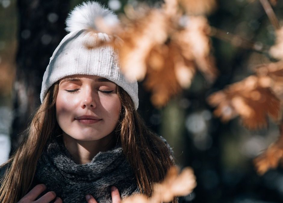Cold Weather Skin Woes – Combat Dry Skin With These Hydration Tips