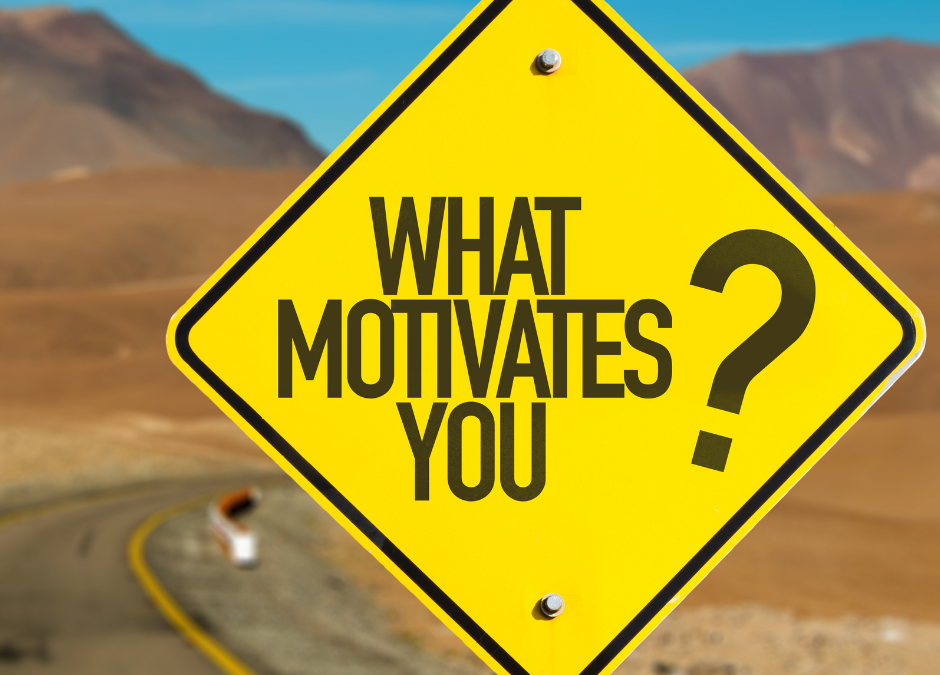 Follow These Steps to Stay Motivated and Reach Your Health and Life Goals
